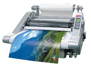 Roll Lamination Equipment