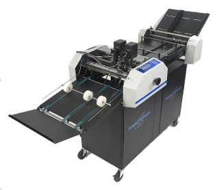 Automatic Air Feed Creaser