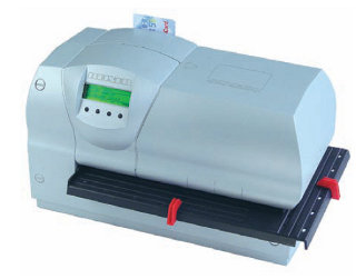 how to use cosco automatic numbering machine